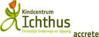 Kindcentrum Ichthus