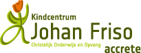 Kindcentrum Johan Friso